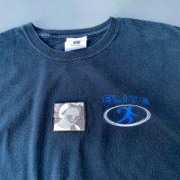 AIRR - SECRET AGENT T-shirt 3.