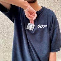 AIRR - SECRET AGENT T-shirt 4.