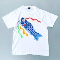 1980s '' KOINOBORI'' T-shirt
