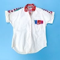 1980s Pop design s/s shirt