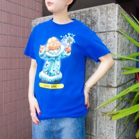 Garbage Pail Kids T-shirt / BLU
