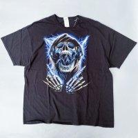 Skull music T-shirt