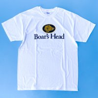 Boar's Head T-shirt<img class='new_mark_img2' src='https://img.shop-pro.jp/img/new/icons10.gif' style='border:none;display:inline;margin:0px;padding:0px;width:auto;' />