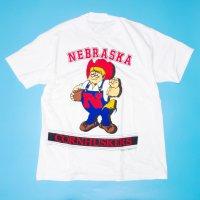 NEBRASKA CORNHUSKERS T-shirt