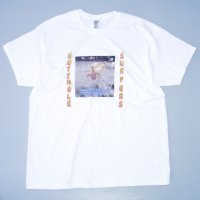 DMC - BUTTHOLE SURFERS T-shirt