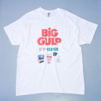 DMC - BIG GULP T-shirt