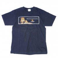 THE LION HABITAT T-shirt