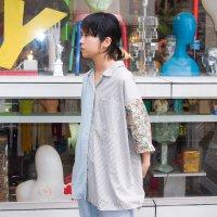 AWA - 360 open shirt / L.BLU