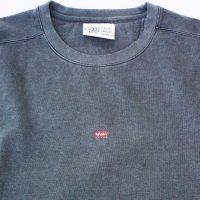 SPUT performance - it's a small word sweatshirt / YAMA