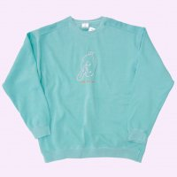 DMC - I'M BUSY SWEATSHIRT / SEAFORM