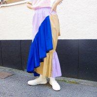 AWA - pereskia skirt / remake
