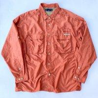 EXOFFICIO Fishing shirt / TC