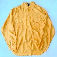 Silk L/S shirt / MTD