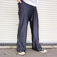 AIRR - EZ DO PANTS / ROUGH BLK