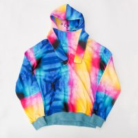 MUnited Kingdomai YUHEI - Picture Rainbow Hoodie