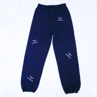 SPUT Performance - Sleeping in the living room SWEATPANTS / NVY