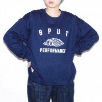 SPUT Performance - Sleeping performance SWEATSHIRT / NVY