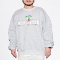 WORCESTER SOUVENIR SWEATSHIRT<img class='new_mark_img2' src='https://img.shop-pro.jp/img/new/icons10.gif' style='border:none;display:inline;margin:0px;padding:0px;width:auto;' />