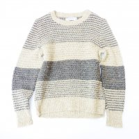 USA BORDER WOOL SWEATER<img class='new_mark_img2' src='https://img.shop-pro.jp/img/new/icons10.gif' style='border:none;display:inline;margin:0px;padding:0px;width:auto;' />