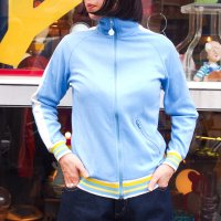 1970s WHITE STAG ACTION SPORTS TRACK JKT