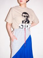 DMC - STOP T-SHIRT