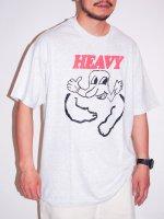 DMC - HEAVY T-SHIRT