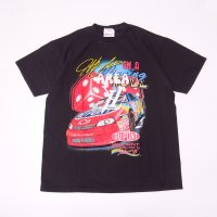 AREA LY - EMBROIDERED USED T-SHIRT 4.