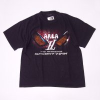 AREA LY - EMBROIDERED USED T-SHIRT 8.