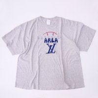 AREA LY - EMBROIDERED USED T-SHIRT 17.