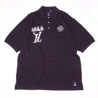 AREA LY - EMBROIDERED USED POLO SHIRT