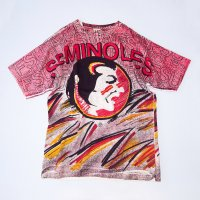 SEMINOLES T-SHIRT<img class='new_mark_img2' src='https://img.shop-pro.jp/img/new/icons10.gif' style='border:none;display:inline;margin:0px;padding:0px;width:auto;' />