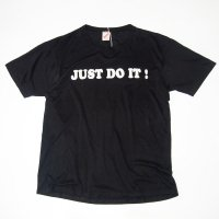 1980s JUST DO IT T-SHIRT