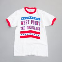 1970s RINGER T-SHIRT / RED<img class='new_mark_img2' src='https://img.shop-pro.jp/img/new/icons10.gif' style='border:none;display:inline;margin:0px;padding:0px;width:auto;' />