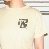 JUNGLE OF THE APES T-SHIRT<img class='new_mark_img2' src='https://img.shop-pro.jp/img/new/icons10.gif' style='border:none;display:inline;margin:0px;padding:0px;width:auto;' />