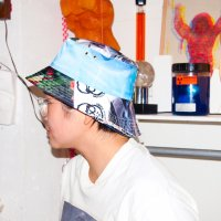 MUnited Kingdomai YUHEI - MEMORY HAT #01