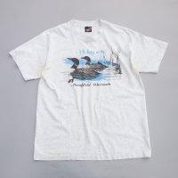 1990s DUCK T-SHIRT
