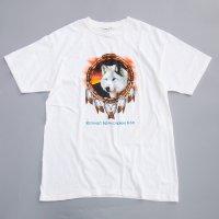 INDIAN WOLF T-SHIRT