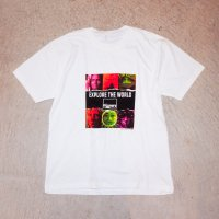 1990s THE DISCOVERY CHANNEL T-SHIRT