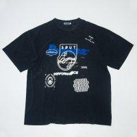 SPUT Performance - TEST PRESSING T-SHIRT / YAMA2021 #06