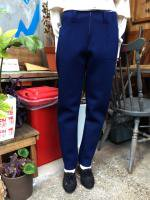 <img class='new_mark_img1' src='//img.shop-pro.jp/img/new/icons20.gif' style='border:none;display:inline;margin:0px;padding:0px;width:auto;' />QFD Polyurethane Pants /navy