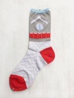 ETCHIRA OTCHIRA socks