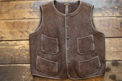 BROWN'S BEACH EARLY VEST