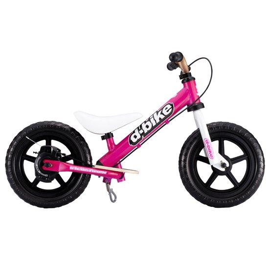 D-Bike KIX / ディーバイクキックス (ピンク)