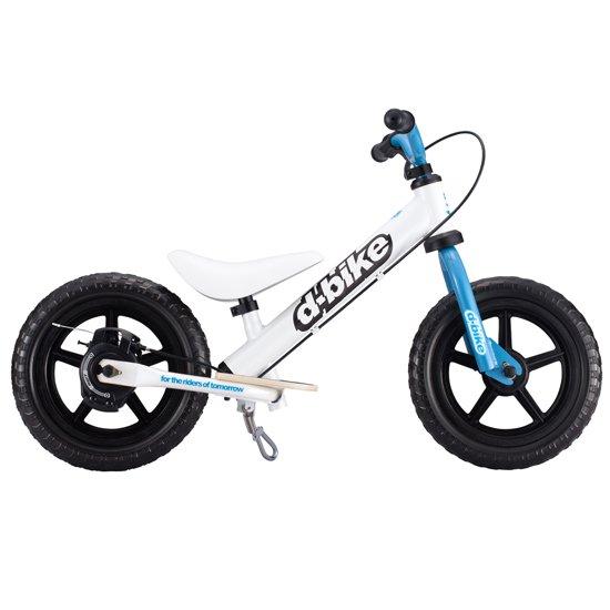 D-Bike KIX / ディーバイクキックス (ホワイト)