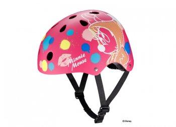 ストリートヘルメット / ミニー