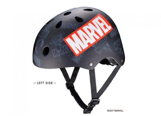 ストリートヘルメット / マーベル レッドボックス