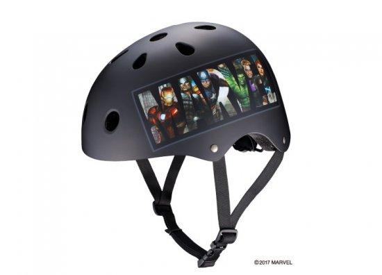 ストリートヘルメット / マーベル アベンジャーズ