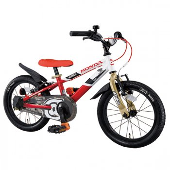 D-Bike Master Honda 16 / ディーバイクマスター ホンダ16(コンペティションレッド)