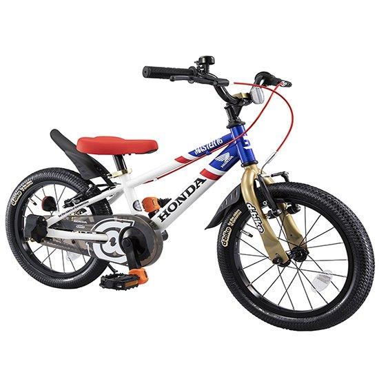 D-Bike Master Honda 18 / ディーバイクマスター ホンダ(18インチ)