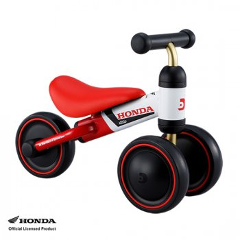 D-bike mini Honda / ディーバイクミニ ホンダ(コンペティションレッド)<img class='new_mark_img2' src='//img.shop-pro.jp/img/new/icons55.gif' style='border:none;display:inline;margin:0px;padding:0px;width:auto;' />